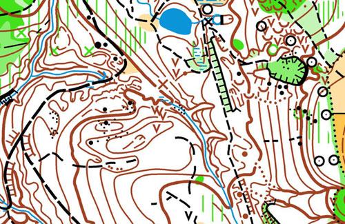 5. napi térkép